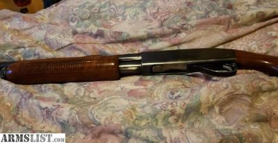 For Trade: Remington wingmaster