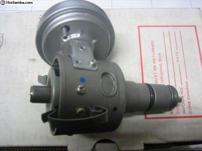 83-85 Vanagon ignition distributor