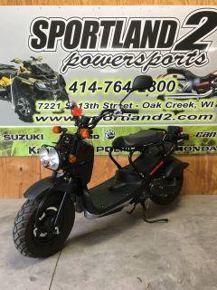 2017 Honda Ruckus 250 - 500cc Scooters Oak Creek, WI