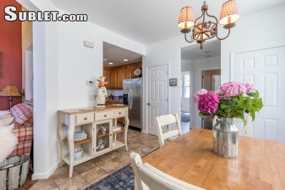 Two Bedroom In Sonoma County