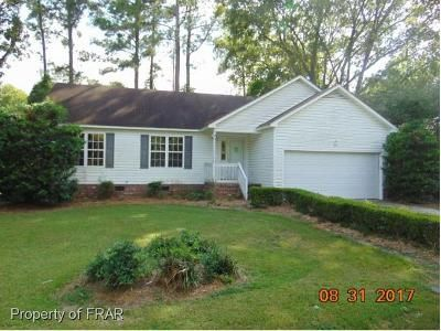 3 Bed 2 Bath Foreclosure Property in Hope Mills, NC 28348 - Hill St