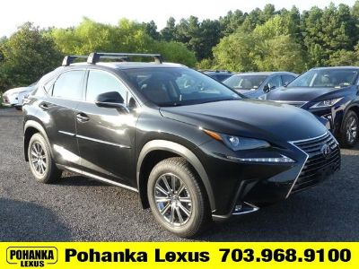 2019 Lexus NX 300 Base ()