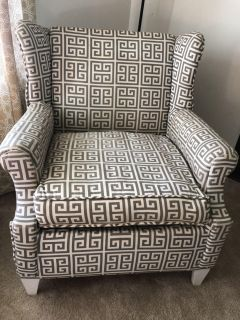 Two Vintage Chairs