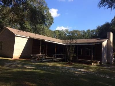 3 Bed 2 Bath Foreclosure Property in Leesburg, GA 31763 - Middle Rd S