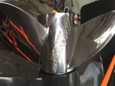 "Buy Raker HO propeller 14 1/2"" x 28 motorcycle in Haines City, Florida, United States"