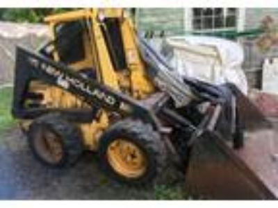 1988 New Holland L553-Skid-Steer Equipment in Corland, NY