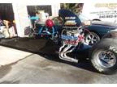1996 Custom Built Hardtail Powersport in Mechanicsville, MD