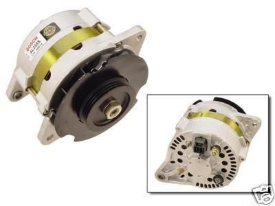 Buy AL259X Alternator Honda Accord 1984 1985. 60 AMP Bosch MADE IN USA No core motorcycle in Union City, California, US, for US $55.00