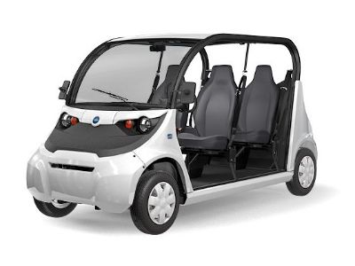 2018 GEM e4 Electric Vehicles Golf Carts Clearwater, FL