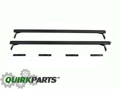 Sell 2009-2016 Dodge Ram 1500 WITH RAM BOX OPTION Sport Utility Bars MOPAR OEM NEW motorcycle in Braintree, Massachusetts, United States, for US $243.23