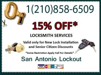Locksmith Keys Replacement