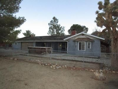 3 Bed 2 Bath Foreclosure Property in Littlerock, CA 93543 - East Avenue X4