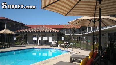 Two Bedroom In San Gabriel Valley