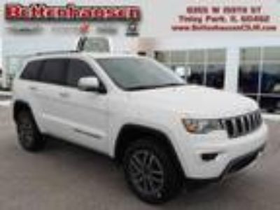 used 2019 Jeep Grand Cherokee for sale.