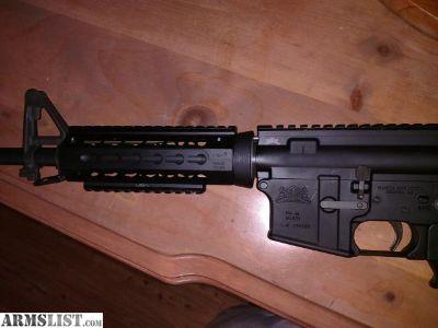 For Sale/Trade: PSA AR 15