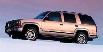 1999 Chevrolet Tahoe Z71 ()