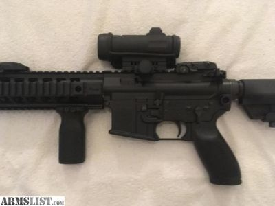 For Sale: Sig 516 Gen 2 with extras