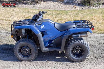2019 Honda FourTrax Rancher 4x4 ATV Utility Boise, ID