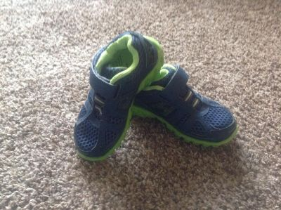 Toddler boys Champion shoes