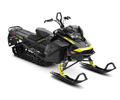2018 Ski-Doo Summit X 154 850 E-TEC, PowderMax Light 3.0 S_LEV Mountain Snowmobiles Portland, OR