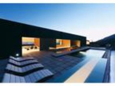 Real Estate For Sale - Five BR, Six BA Contemporary - Pool