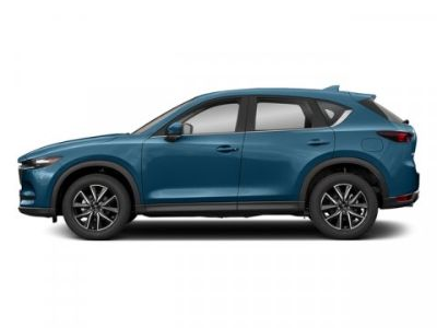 2018 Mazda CX-5 Touring (Eternal Blue Mica)