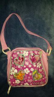 My little pony ponyvilla bag with 4 small ponies, 1 med. And 1 large one. Also includes accessories as picturedI in second picture.