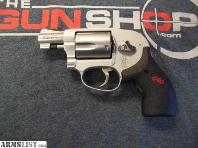 For Sale: Smith and Wesson 638-3
