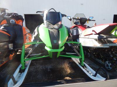 2012 Arctic Cat XF 800 LXR Trail Sport Snowmobiles Concord, NH