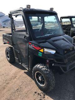 2017 Polaris Ranger 570 EPS Side x Side Utility Vehicles Chippewa Falls, WI