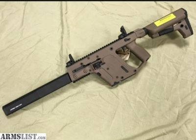 For Sale: Kriss vector