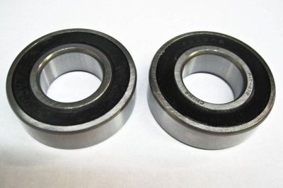 Find Wheel Bearings Triumph 57-1070 sealed bearing rear 650 750 500 twins 750 triple motorcycle in Canyon Country, California, US, for US $8.00