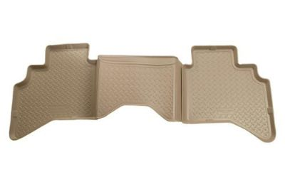 Buy Husky Liners 60813 2002 Dodge Ram Tan Custom Floor Mats 2nd Row motorcycle in Winfield, Kansas, US, for US $91.95