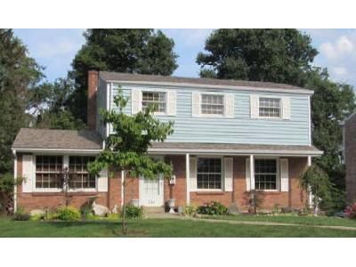 3 Bed 1.5 Bath Foreclosure Property in Pittsburgh, PA 15235 - Crescent Gardens Dr