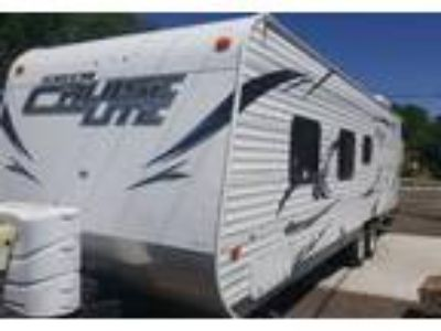 2012 Forest River Salem-Cruise-Lite Travel Trailer in Arvada, CO