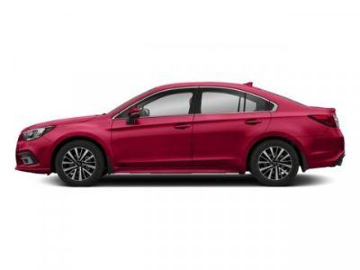 2018 Subaru Legacy Premium (Crimson Red Pearl)