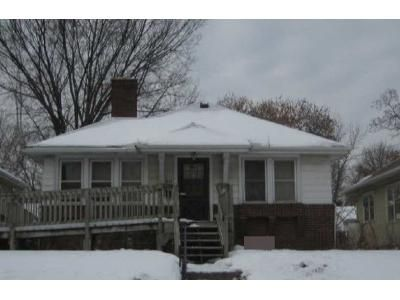 2 Bed 1.5 Bath Foreclosure Property in Minneapolis, MN 55406 - 40th Ave S