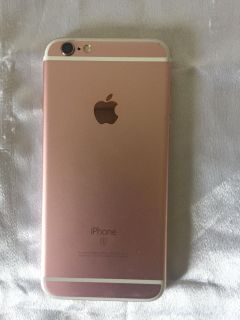 iPhone 6s 32gb AT&T