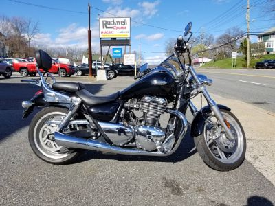 2013 Triumph Thunderbird ABS Cruiser Motorcycles Fort Montgomery, NY