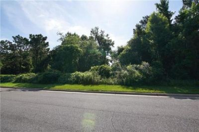 Large Lot For Sale In Magnolia Downs, Mobile