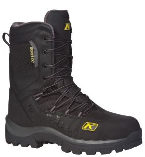 Purchase Mens Klim Adrenaline GTX Black Snowmobile ATV Winter Boots Gore-Tex Thinsulate motorcycle in Superior, Wisconsin, United States, for US $239.99