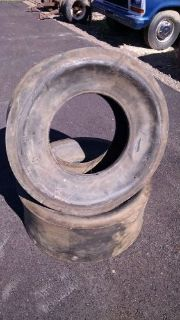 Purchase M/T Drag racing slicks, NOS 1200-16 motorcycle in Galena, Ohio, United States