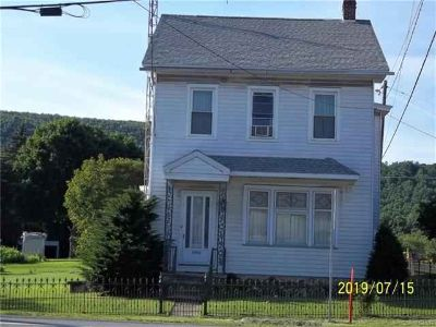 3990 Mountain View Drive DANIELSVILLE Three BR, Vintage home with