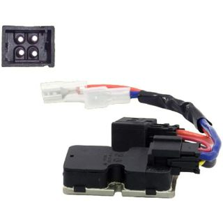 Find Blower Motor Fan Resistor A/C Heater - Mercedes W140 - 1408218351 - New motorcycle in Buford, Georgia, US, for US $43.19