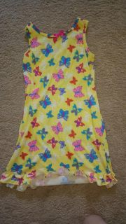 Size 8 Nightgown
