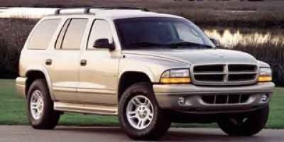 2001 Dodge Durango Sport ()
