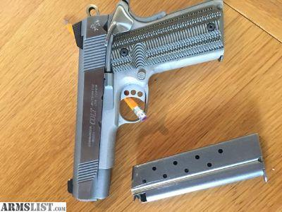For Sale: Colt commander lightweight 38 super