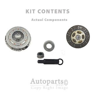 Find VALEO CLUTCH KIT 52672003 '96-01 FORD MUSTANG GT SVT COBRA 4.6 86 95 GT motorcycle in Gardena, California, US, for US $119.95