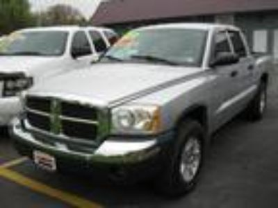 Used 2005 DODGE DAKOTA For Sale