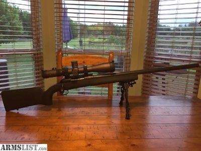 For Sale: Long range precision